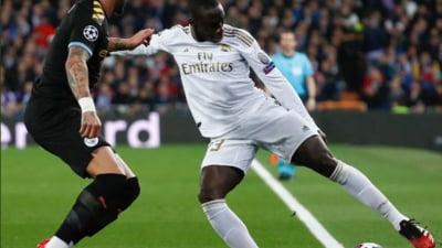 Rezultatele inregistrate miercuri seara in Liga Campionilor: Real Madrid, invinsa acasa. Juventus pierde in Franta