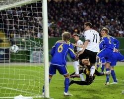 Rezultatele inregistrate sambata in preliminariile EURO 2012