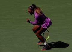 Rezultatele inregistrate vineri noaptea la US Open: Vezi ce-au facut Serena Williams, Ashleigh Barty si Karolina Pliskova