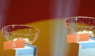 Rezultatele tragerii la sorti a preliminariilor Campionatului Mondial din 2014