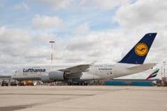 Rezultatele unei greve de zeci de milioane de euro. Ce au obtinut angajatii Lufthansa