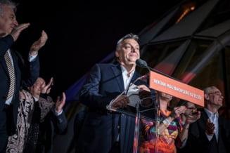 Rezultatul alegerilor din Ungaria a fost confirmat: Cu majoritate absoluta, Orban poate schimba Constitutia si adopta orice lege vrea