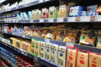 Rezultatul surprinzator al unui studiu european despre dublul standard de calitate al produselor. Comisia Europeana a publicat partea a doua a raportului