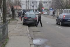 Ridicarea masinilor parcate ilegal, in dezbatere publica