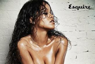 Rihanna, cel mai sexy pictorial (Foto)
