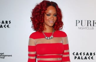 Rihanna, spitalizata - de ce se tem medicii pentru sanatatea ei