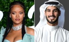 Rihanna s-a despartit de prietenul ei miliardar. Cei doi aveau o relatie de aproape 3 ani