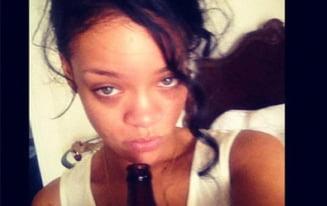 Rihanna si terapia ei distrugatoare