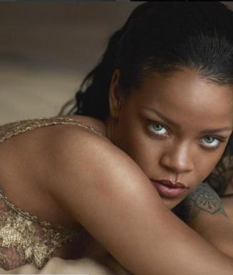 Rihanna vine in Romania - cat costa biletele la concert