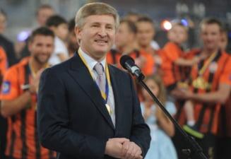 Rinat Ahmetov face o schimbare majora la Sahtior, iar FCSB poate da inca o lovitura financiara