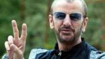 Ringo Star va deschide anul Liverpool, Capitala Clturala Europeana