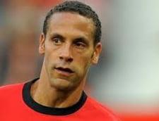 "Rio Ferdinand: ""Am vrut sa-l strang de gat pe Cristiano Ronaldo"""