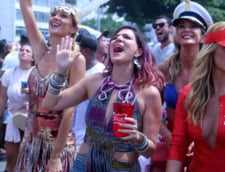 Rio de Janeiro anuleaza petrecerea de sfarsit de an de pe plaja Copacabana din cauza pandemiei de coronavirus