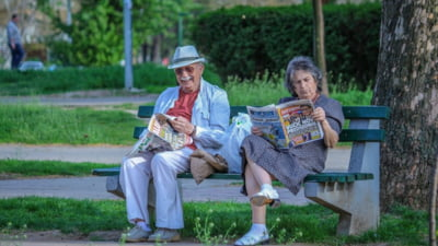 Riscuri la pensionare (II): inflatia iti mananca economiile de-o viata