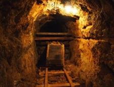 Rise Project publica documentul prin care statul roman a cedat dreptul asupra aurului de la Rosia Montana