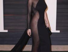 Rita Ora rochie petrecere