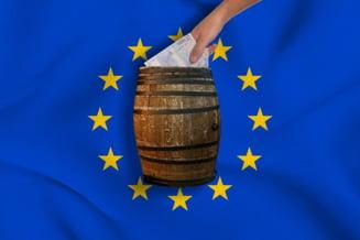 Ritmul de crestere economica in UE si SUA a scazut in 2018. Cele mai mari reduceri in UK si Franta