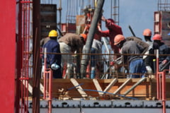 Ritmul ridicarii constructiilor in Zalau a scazut