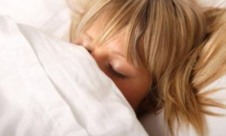 Ritualuri pentru un somn linistit