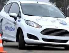 Roata uimitoare care va schimba masinile si felul in care conducem (Video)