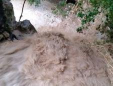 Rob Lowe salvat inundatii Franta