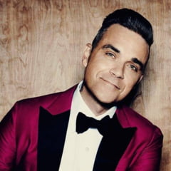 Robbie Williams, probleme serioase de sanatate: o anomalie cerebrala care l-a bagat in spital