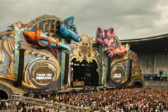 Robbie Williams canta la Untold pe 4 august