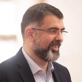 Robert Cazanciuc e noul presedinte interimar al Senatului, dupa ce Titus Corlatean si-a anuntat retragerea