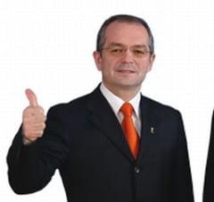 Robert Ionescu, numit de Boc la sefia unei agentii guvernamentale