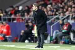 Robert Moreno si-a gasit echipa dupa plecarea cu scandal de la nationala Spaniei