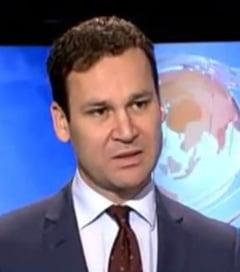 Robert Negoita: PSD nu poate rezista la guvernare, sa iasa acum cu fruntea sus