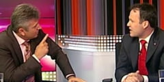 Robert Negoita: Pandele va candida pentru un nou mandat sub sigla USL