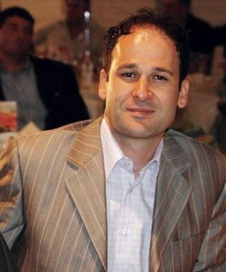 Robert Negoita: Reprezentantii ANAF mi-au cerut jumatate de milion de euro spaga