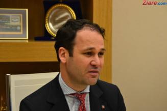 Robert Negoita: Sustin candidatura Ecaterinei Andronescu la sefia PSD Bucuresti