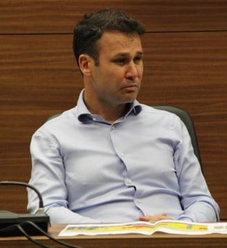 Robert Negoita, despre Dragnea: Regret ca PSD a tinut in functie un om pana a plecat in catuse de acolo