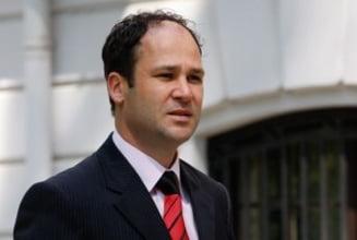 Robert Negoita, reales presedinte al organizatiei PSD sector 3 (Video)