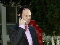 Robert Negoita a contestat sechestrul ANAF