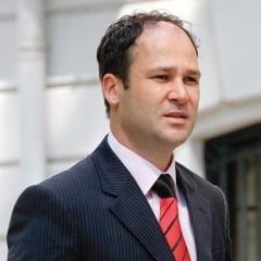 Robert Negoita este candidatul USL pentru primaria sectorului 3