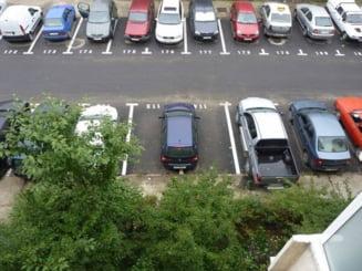 """Robert Negoita nu mai face licitatie pentru inchirierea locurilor de parcare, dupa ce cetatenii i-au spus ca e o idee """"stupida si abuziva"""""""