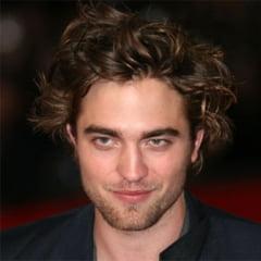 Robert Pattinson este cel mai sexy barbat din lume