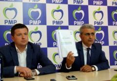 Robert Turcescu: candidatii PMP au solutii categorice pentru provocarile cu care se confrunta UE
