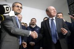 """Robert Turcescu, despre Eugen Tomac: """"Nu a avut puterea sa arunce peste bord niste lepre din PMP"""". Ce reprosuri ii aduce lui Basescu"""
