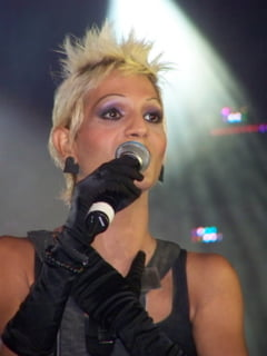 Robert Turcescu, transsexualul Naomi sau Liviu Mititelu, printre concurentii la Eurovision