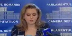 Roberta Anastase: PSD face o presiune inacceptabila la adresa mea