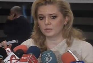 Roberta Anastase: Sa va pregatiti ca tot noi vom guverna din 2012
