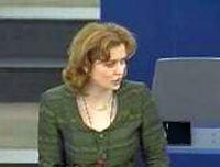 Roberta Anastase nu se vede in guvernul Boc