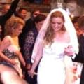 Roberta Anastase s-a maritat - vezi cum a aratat mireasa (Video)