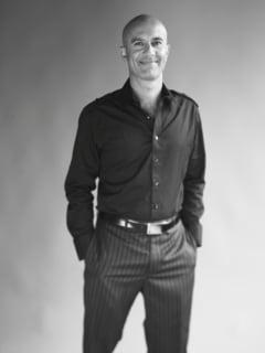 Robin Sharma vine la Bucuresti - lectii de leadership personal