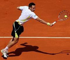 Robin Soderling, in finala la Roland Garros