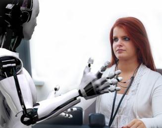 Robotii ar putea inlocui 20 de milioane de angajati la nivel mondial pana in 2030 (studiu)